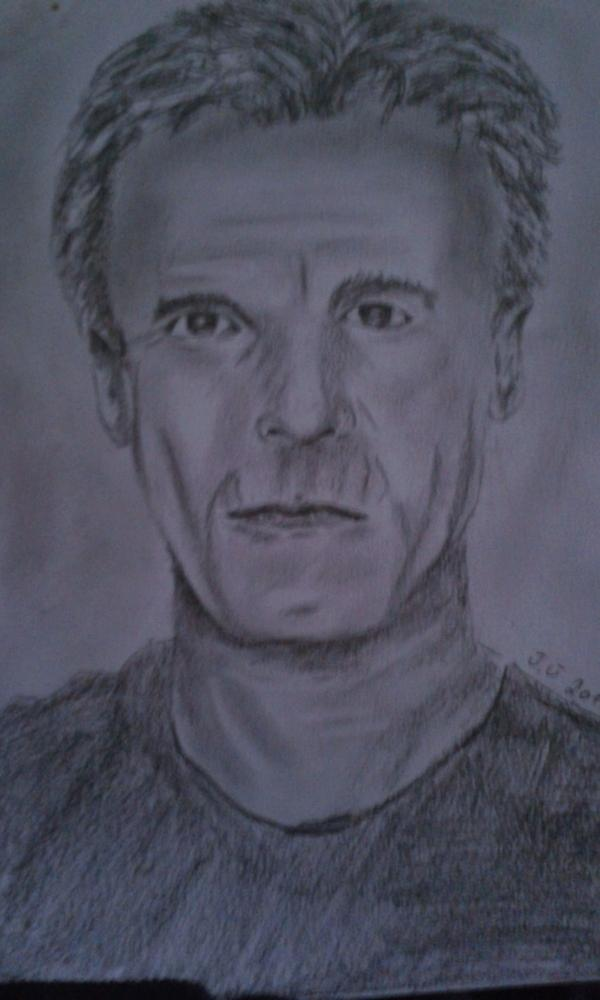 Richard Dean Anderson by TommyBoy1872